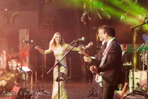 Livemusik Band aus Köln, Partyband Amber's Delight, für Hochzeit, Messe Party, Firmenfeier
