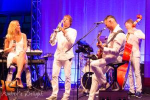 Jazz & Swing Demos unserer Jazzband aus Köln, Live Band für hochzeit, firmenfeier, standparty
