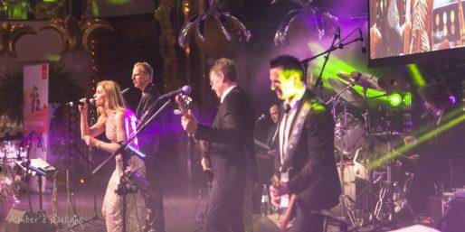 Bonn Hochzeitsband, Partyband