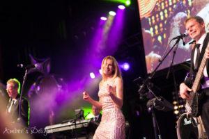 Partyband aus Köln, Amber's Delight für Hochzeit, Firmenfeier, Messe-Party