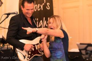 Bonn, Partyband für Firmenfeier, Jubiläum in der redoute. Live Band Amber's Delight