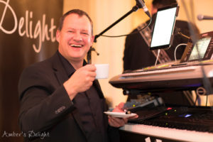 Band-partyband-bonn-keyboarder