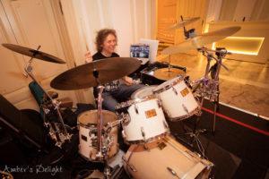 band-bonn-partyband-Drummer