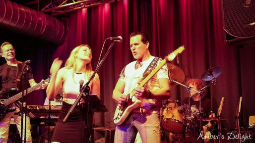 Partyband aus Bonn, Amber's Delight, Hochzeitsband und Tanzband