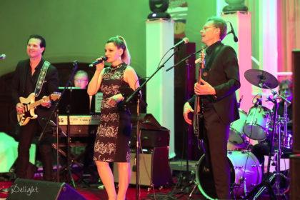 Bonn Partyband Amber S Delight Fur Hochzeit Firmenfeier Ball