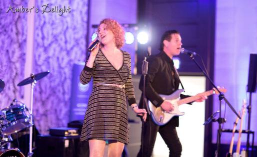 Frankfurt, Partyband und Tanzband Amber's Delight