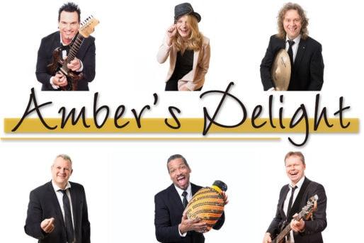 Ambers Delight Partyband & Tanzband aus Köln