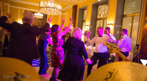Hochzeit In Koeln Livemusik Hochzeitsband
