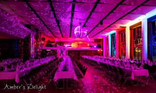 Parkhotel Nümbrecht Silvestergala 2019 Kursaal